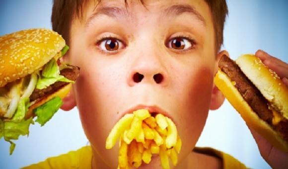 foods junk