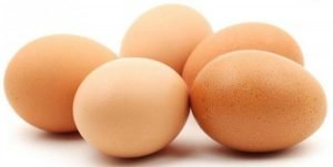 High protein low fat foods