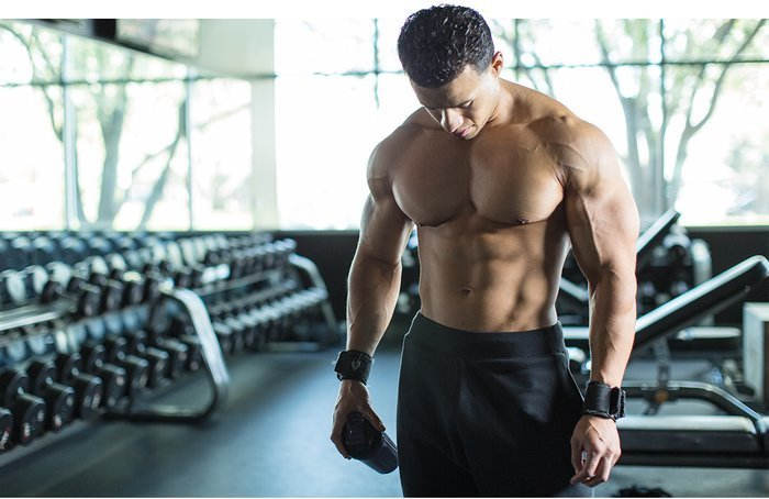 The Best Carbohydrates For Muscle Recovery & Growth