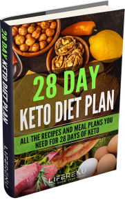 28 Day Keto Diet Plan