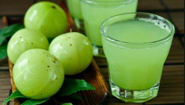 Alma juice