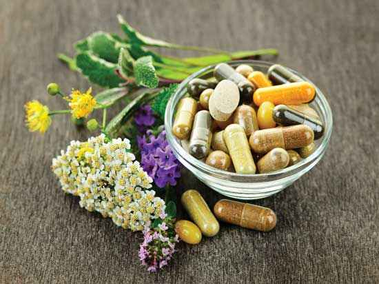 Leaky Gut Treatment Supplements
