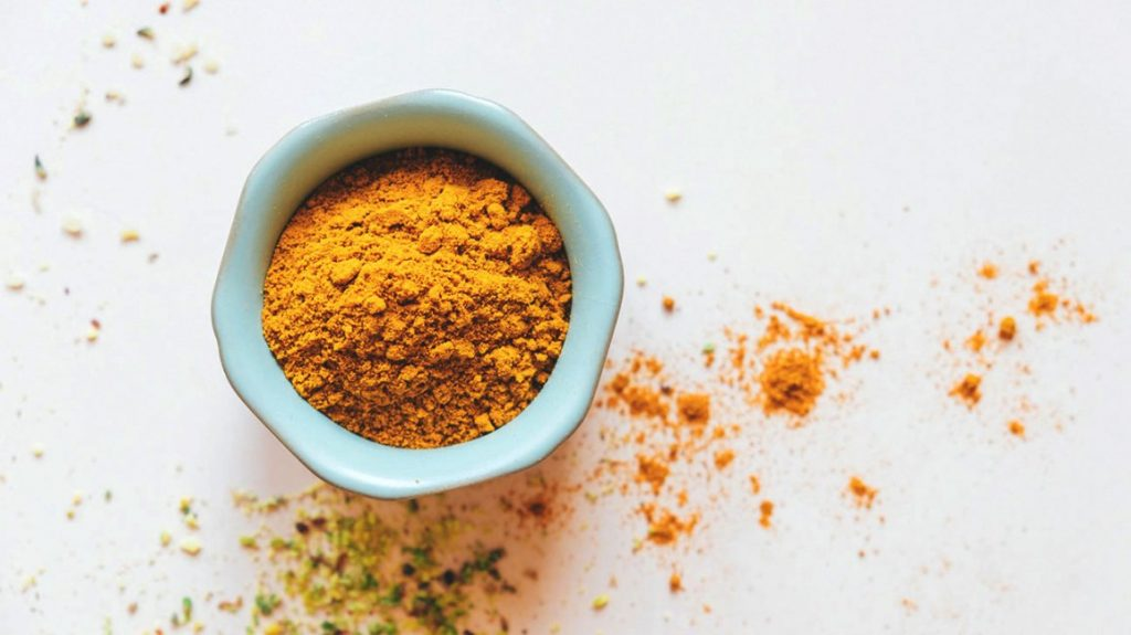 turmeric supplement benefits
