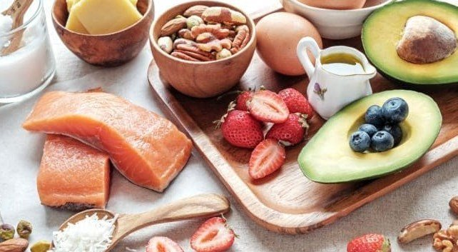 Keto Diet Menu For Beginners