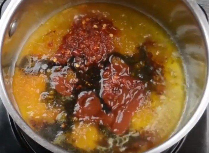 Keto Korean BBQ Beef Stuffed Bell Peppers