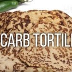 best low carb tortillas