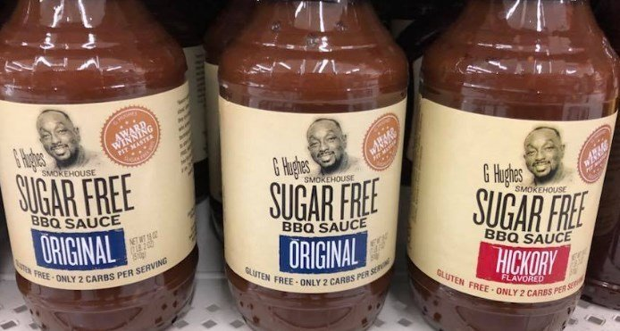 perfect keto bbq sauce