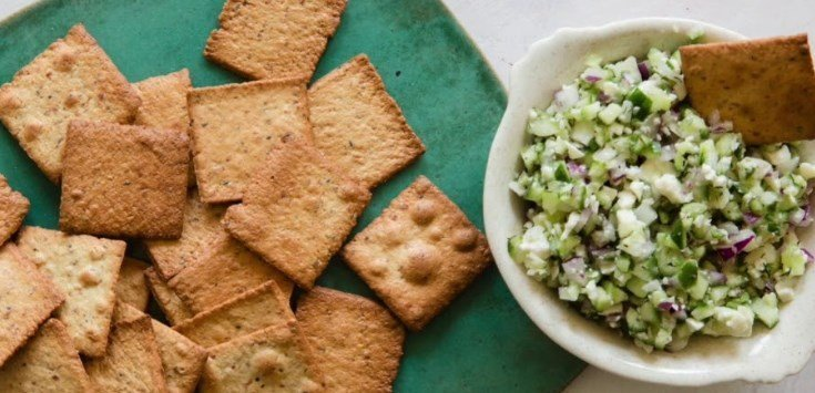 Low Carb Crackers to Buy