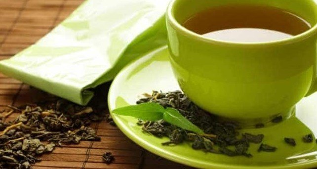 Green Tea Diabetes Blood Sugar