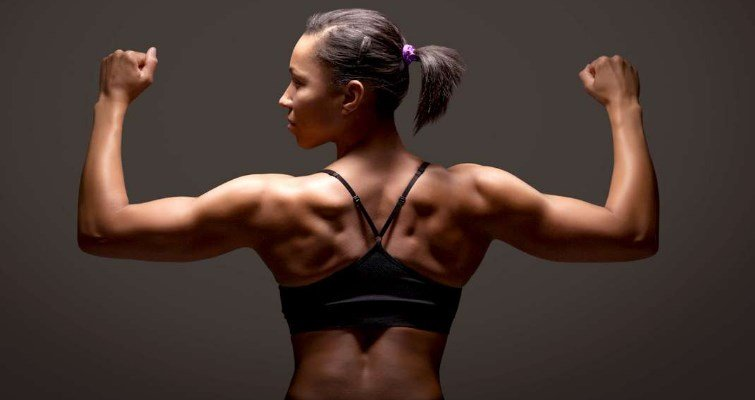 How to get a Lean Body Female