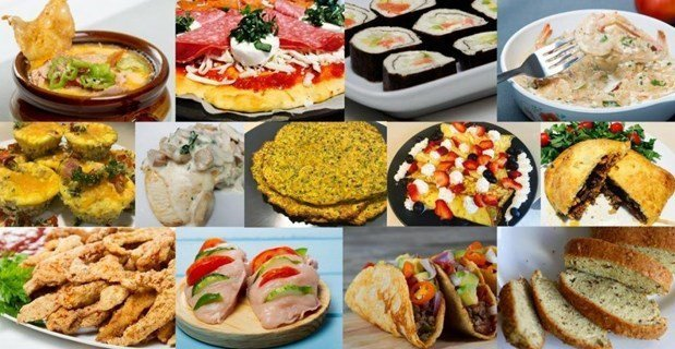 High Protein Low Carb Foods Lose Weight