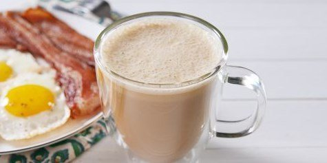 Iced Coffee Recipe Easy