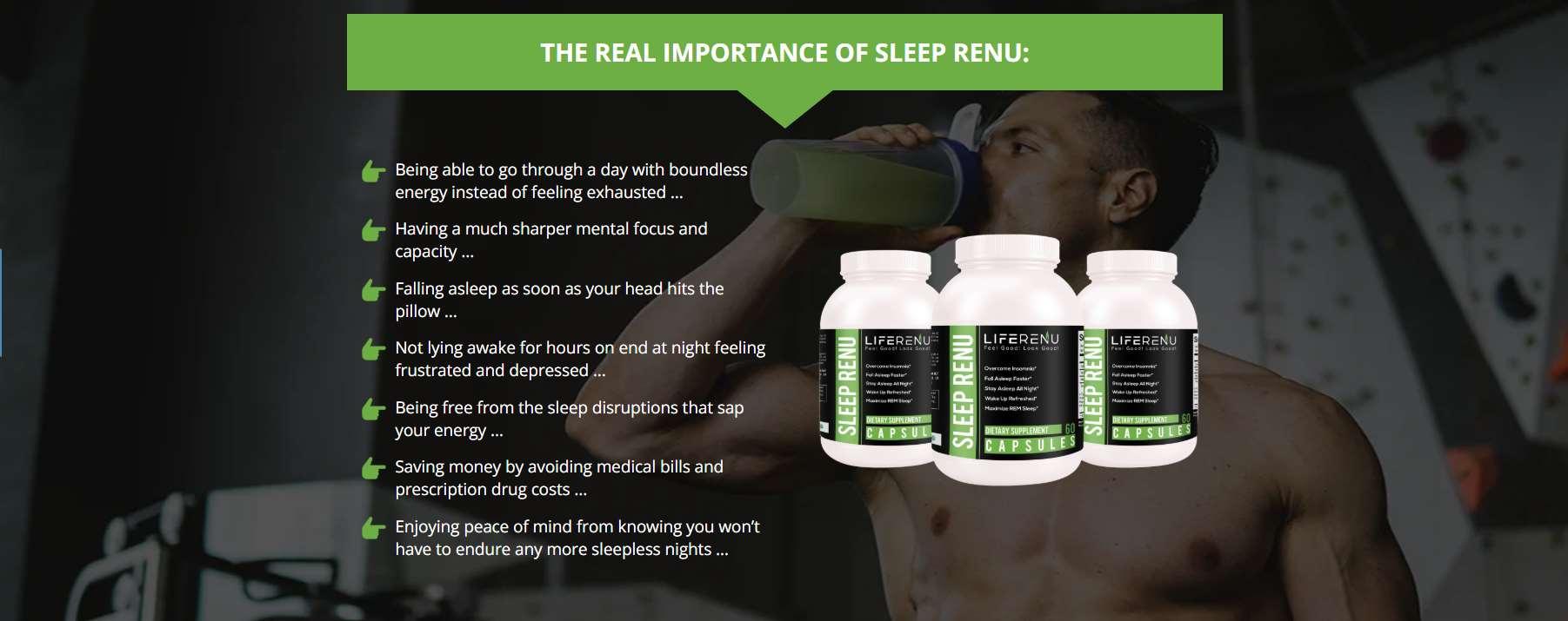 Top Secret Ways To Help You Sleep