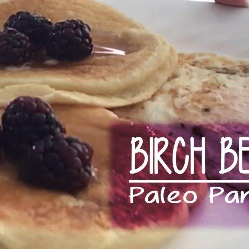 Birch Benders Pancake Mix