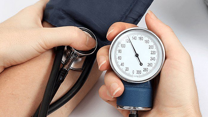 Healthy Blood Pressure