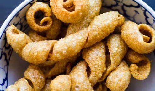 Best Pork Rinds for Low Carb