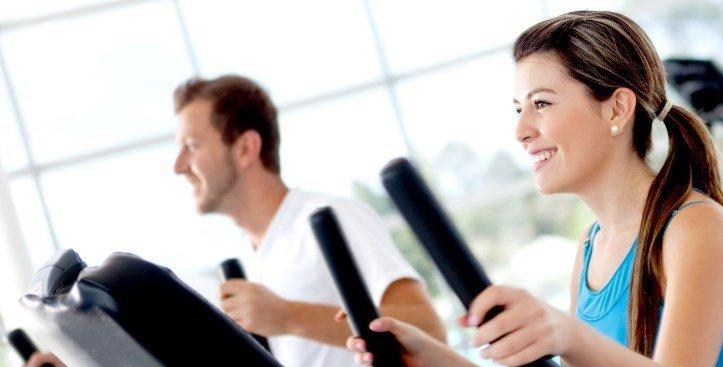 Isokinetic exercise benefits