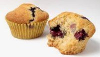 Blueberry Muffins Recipe