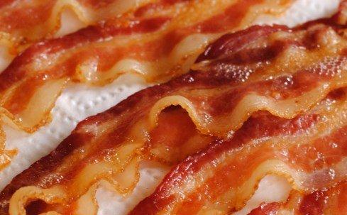 Cook Bacon