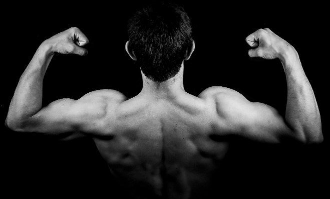 Powerful Testosterone Booster