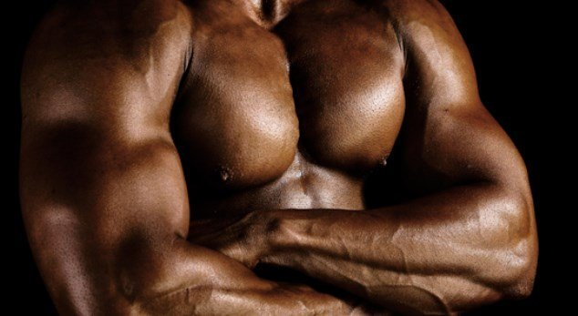 Testosterone Supplements For Men