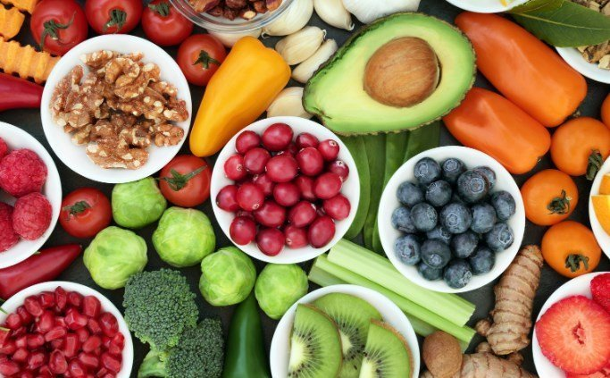 Nutrition Myths You Need To Let Go Of