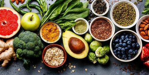 Foods That Reverse Wrinkles