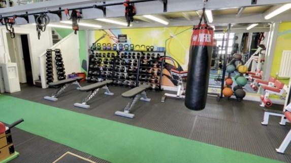 Functional fitness equipment