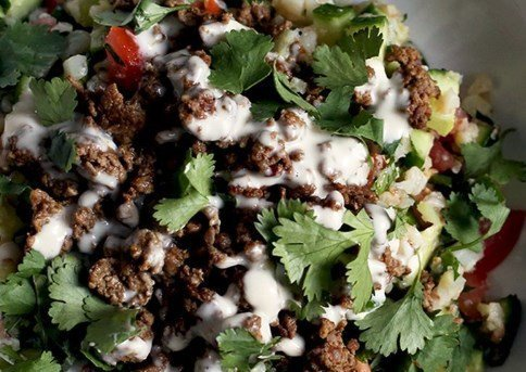 Ground Lamb Recipes Greek