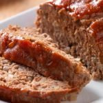 Meatloaf Recipe Best Thing Ever Ate