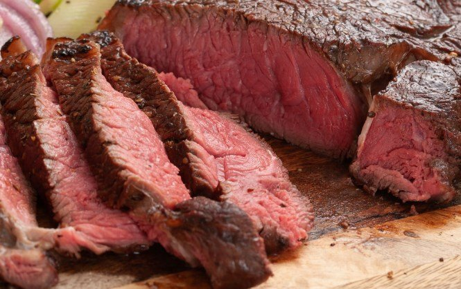 eye of round steak thin recipes