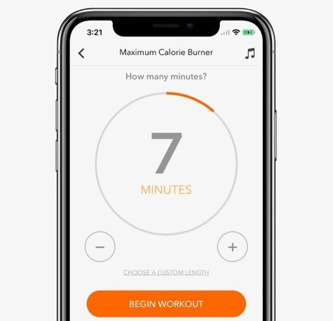 Best Personal Trainer App