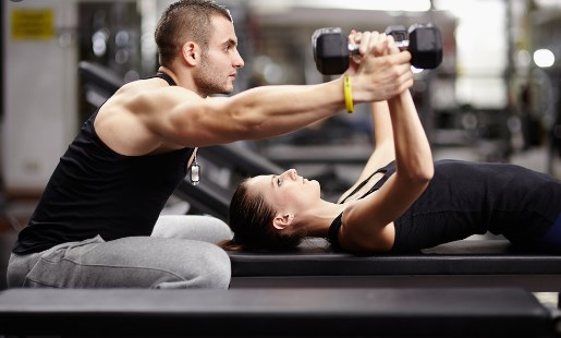 What do You Need to be a Personal Trainer