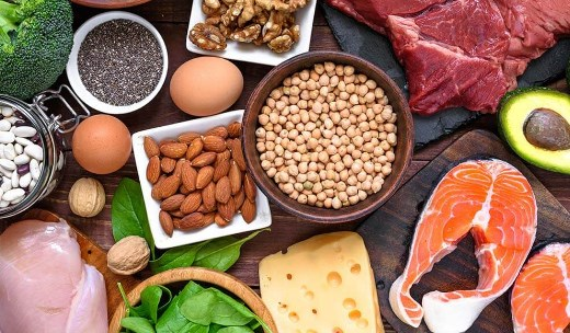 Best Foods For Testosterone