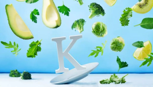 What is vitamin k good for