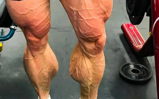 Why Calves Are So Hard To Grow