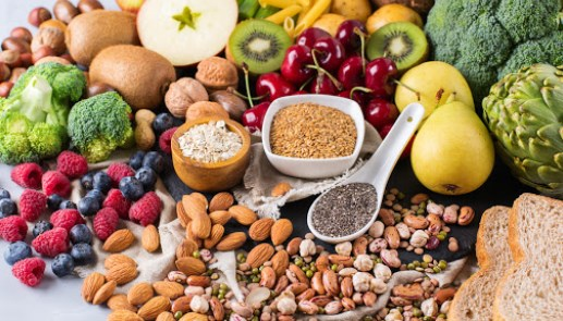 List of nutritious foods to eat every day