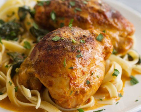Instant Pot Chicken Breast Recipes