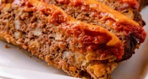 Different meatloaf recipes