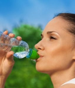 How Much Water To Drink When Dehydrated
