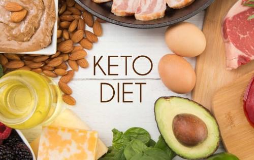 Starting the keto diet