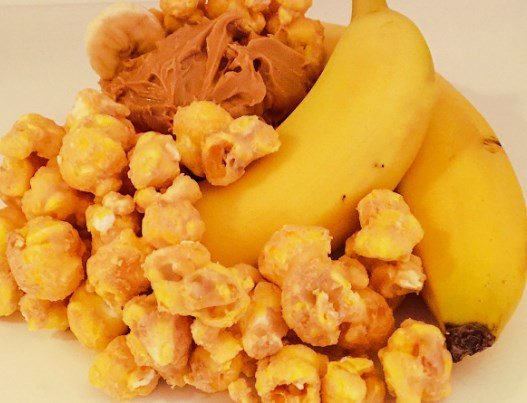 How To Enjoy Snack Food While Staying Healthy