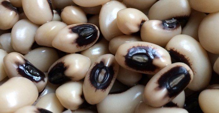 Health Benefits Of Black-Eyed Peas