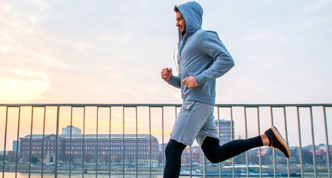 Daily Activities That Are Actually Great Workouts