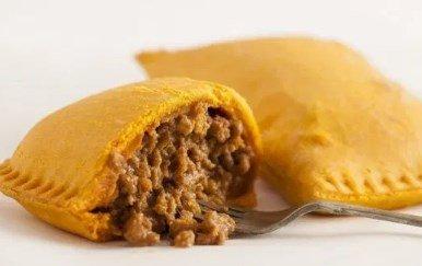 Jamaican Beef Patty