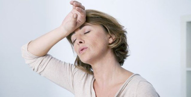 Identifying the Onset of Menopause