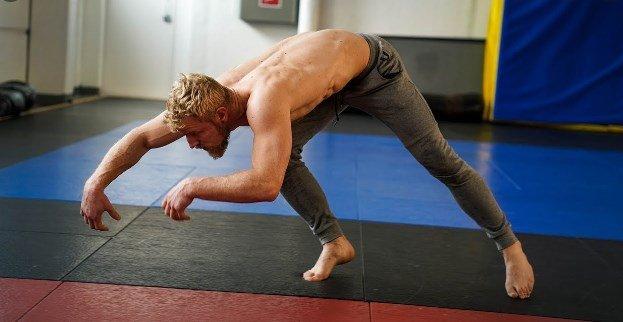Primal Movement The Origin of Fitness
