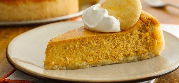 Keto Cheesecake Crust