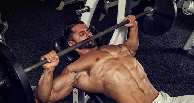 Best Chest Workout Routine
