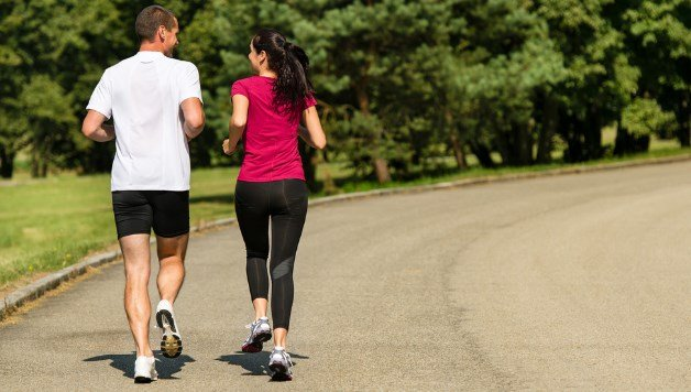 How to Improve Physical Stamina
